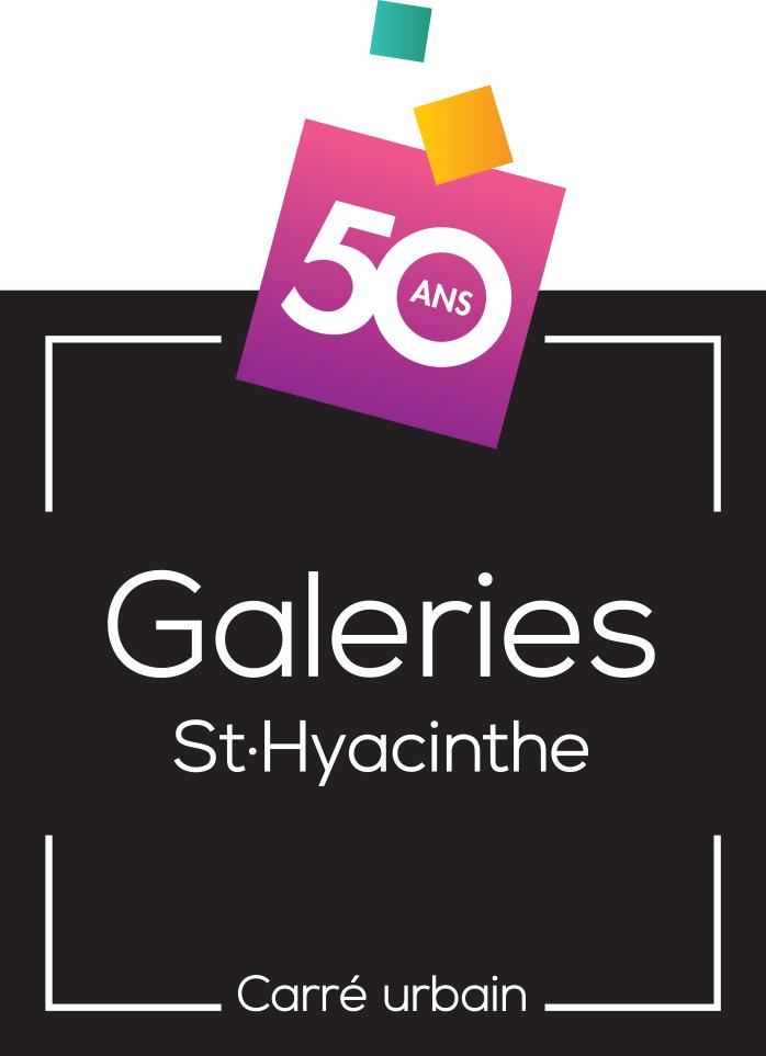 Galeries St-Hyacinthe Logo